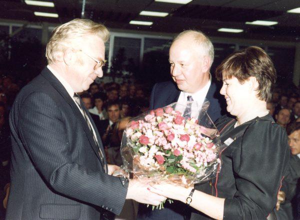 25 Jahre Schroff 1985