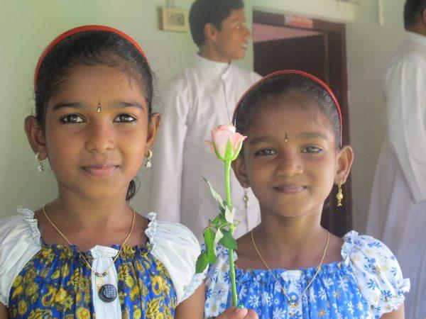 St.-Johns Health Services, Südindien