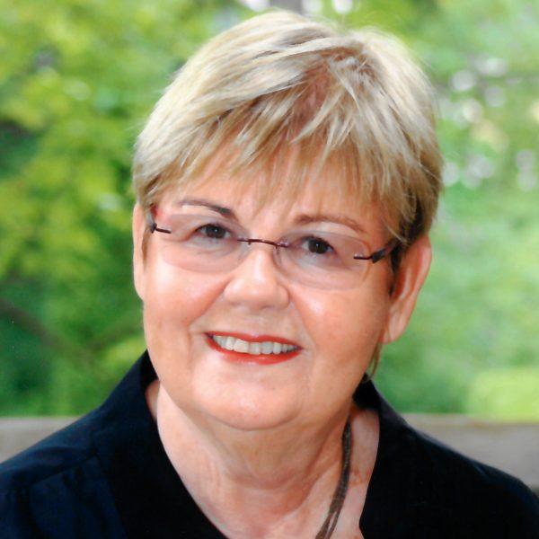 Ingrid Schroff