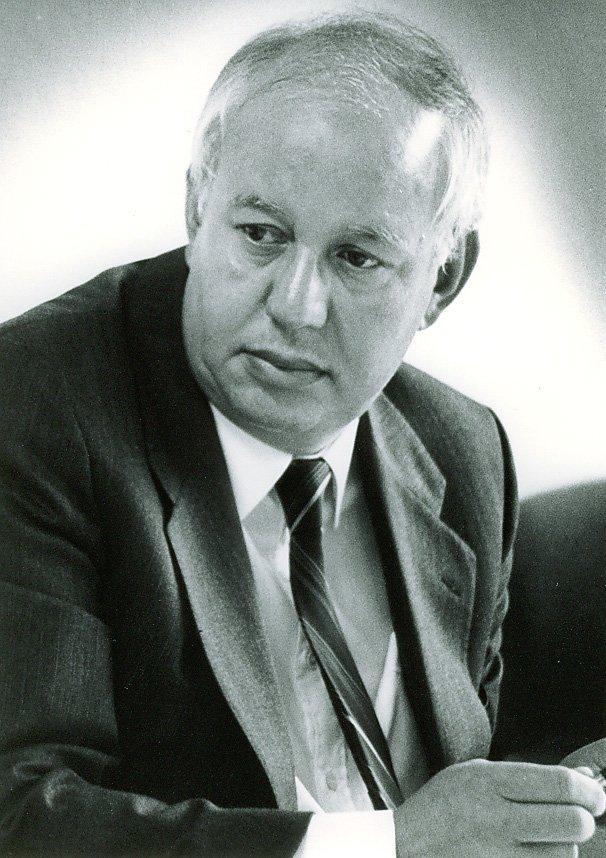 Gunther Schroff